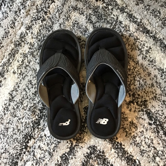 New Balance Shoes - New Balance Memory Foam Sandals